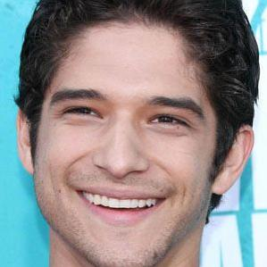 Age Of Tyler Posey biography