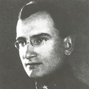 Herman Potocnik bio