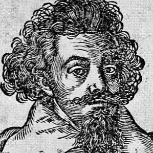 Michael Praetorius bio