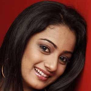 Age Of Namitha Pramod biography