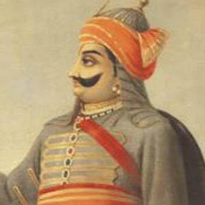 Maharana Pratap bio
