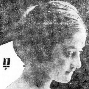 Evelyn Preer bio