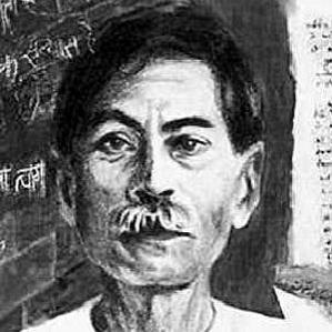 Munshi Premchand bio