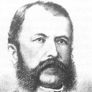 Petar Preradovic bio