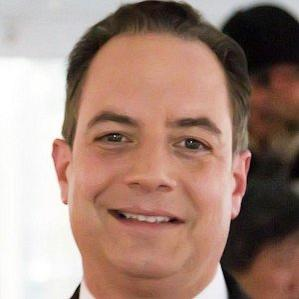 Age Of Reince Priebus biography