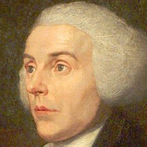 Joseph Priestley bio