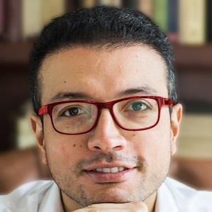 Age Of Camilo Prieto biography