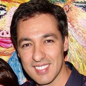 Age Of Nivaldo Prieto biography