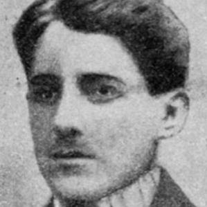 Gavrilo Princip bio