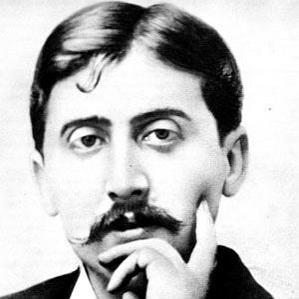 Marcel Proust bio
