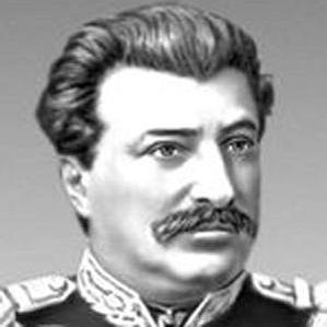 Nikolai Przhevalsky bio
