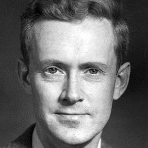 Edward Mills Purcell bio