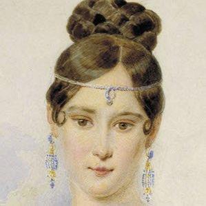 Natalia Pushkina bio