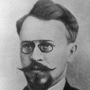 Ludvig Puusepp bio