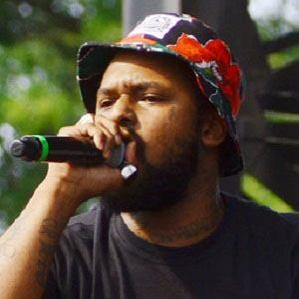 Age Of Schoolboy Q biography