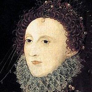 Age Of Elizabeth I of England biography
