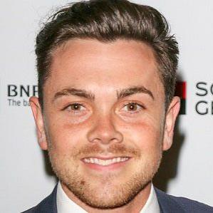 Age Of Ray Quinn biography