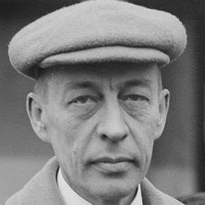Sergei Rachmaninoff bio