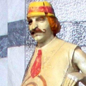 Zoran Radmilovic bio