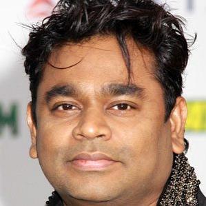 Age Of AR Rahman biography