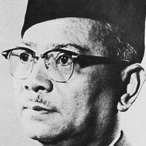 Tunku Abdul Rahman bio
