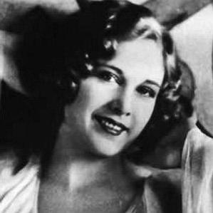 Esther Ralston bio