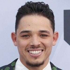 Age Of Anthony Ramos biography