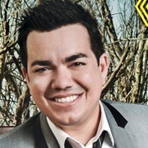 Age Of Jacobo Ramos biography