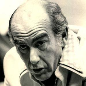 Age Of Jack Ramsay biography
