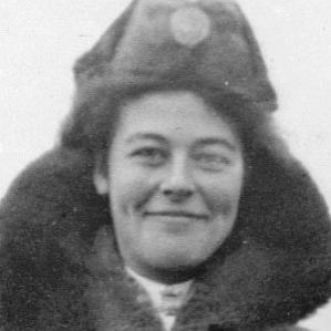 Alice Huyler Ramsey bio
