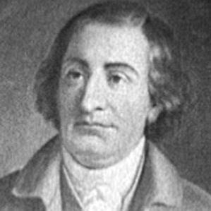 Edmund Jennings Randolph bio