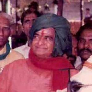 NT Rama Rao bio
