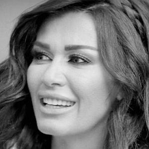 Age Of Nadine El Rassi biography