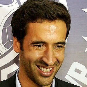 Age Of Raul biography