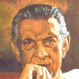 Satyajit Ray bio