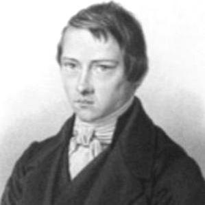 Johannes Rebmann bio