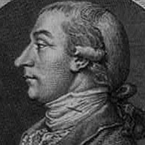 Joseph Reed bio