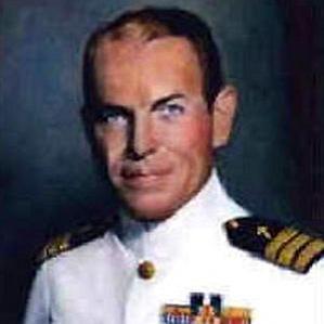 George S. Rentz bio