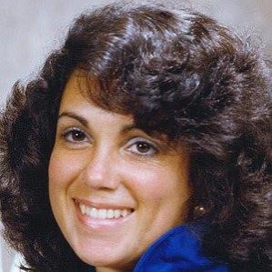 Judith Resnik bio