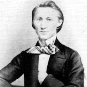 Julius Reubke bio