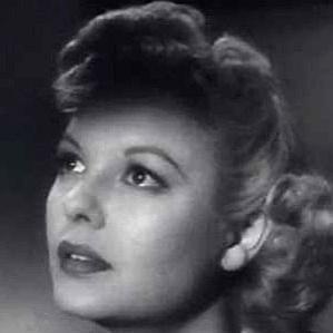 Marjorie Reynolds bio