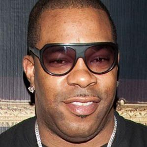 Age Of Busta Rhymes biography
