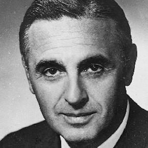 Abraham A. Ribicoff bio