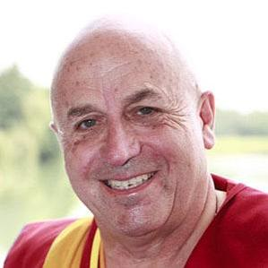 Age Of Matthieu Ricard biography