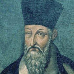Matteo Ricci bio