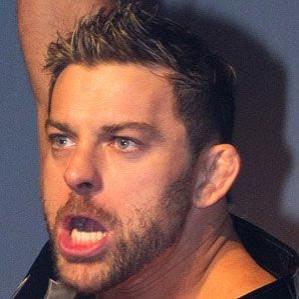 Age Of Davey Richards biography
