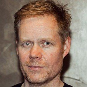 Age Of Max Richter biography
