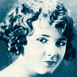 Lucille Ricksen bio