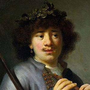 Rembrandt bio