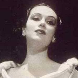 Dolores Del Rio bio